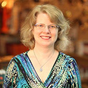 Mandy Provost