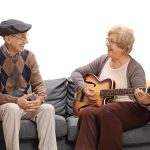 Music moves us beyond dementia