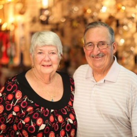 Norm & Ann Provost