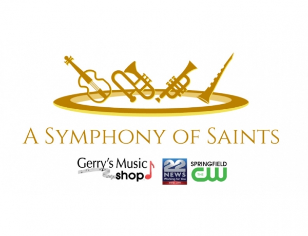 A Symphony of Saints