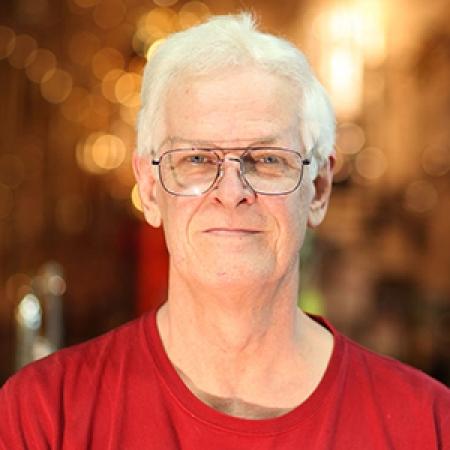 Bill Lettang